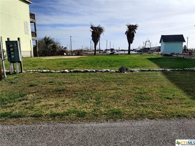 210 E Bay Avenue, Seadrift, TX 77983 (#437060) :: Realty Executives - Town & Country