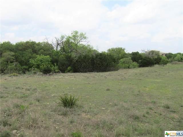 Lot 1105 James Callahan, Blanco, TX 78606 (MLS #437065) :: Texas Real Estate Advisors