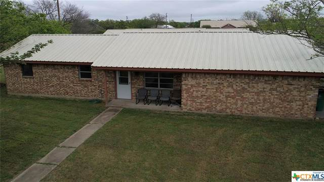 238 Gladys, Evant, TX 76525 (MLS #437075) :: Texas Real Estate Advisors