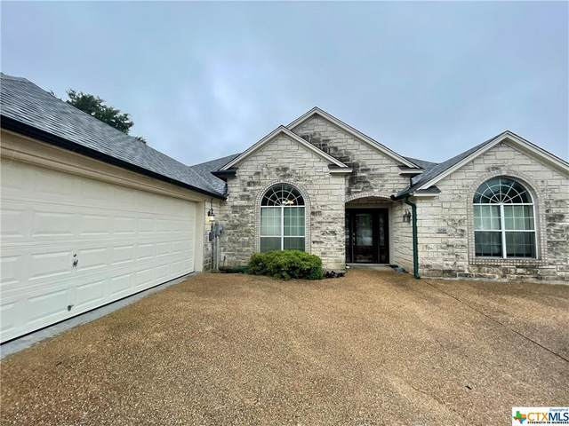 5018 Denmans Loop, Belton, TX 76513 (MLS #437079) :: Texas Real Estate Advisors