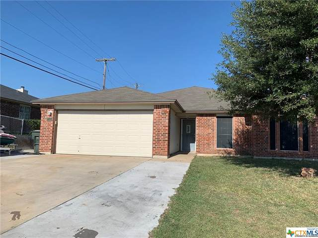 4810 Shumard Drive, Killeen, TX 76542 (MLS #437085) :: Texas Real Estate Advisors
