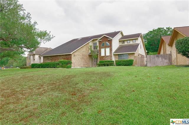502 Chimney Rock Drive, Victoria, TX 77904 (MLS #437107) :: RE/MAX Land & Homes