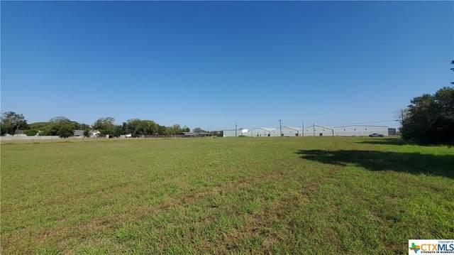 1805 Port Lavaca Drive, Victoria, TX 77901 (MLS #437108) :: The Zaplac Group