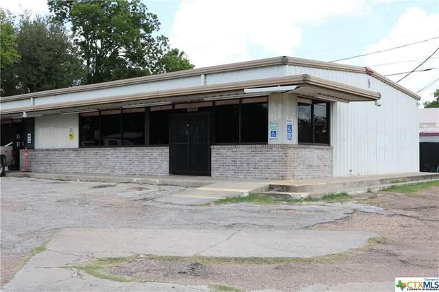 1901 Kern Drive, Victoria, TX 77901 (MLS #437114) :: Neal & Neal Team
