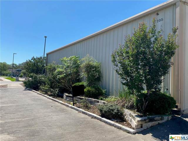 105 E French Street, Cuero, TX 77954 (MLS #437127) :: The Zaplac Group