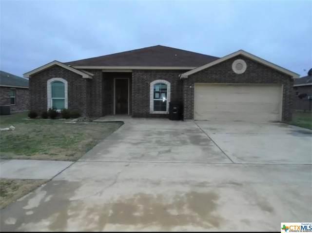 3200 Rockwall Drive, Killeen, TX 76549 (MLS #437144) :: Vista Real Estate