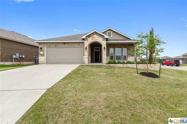 6004 Worthing, Temple, TX 76502 (MLS #437149) :: Vista Real Estate