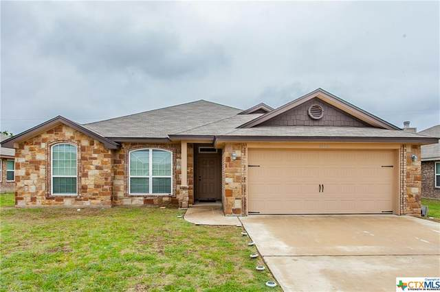 6408 Castle Gap Drive, Killeen, TX 76549 (MLS #437152) :: RE/MAX Family