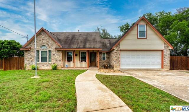 604 Gloria Avenue, New Braunfels, TX 78130 (MLS #437161) :: Vista Real Estate