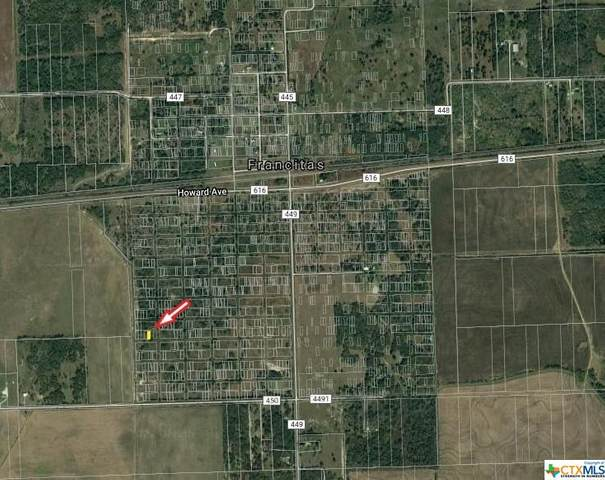 000 County Road 461, Edna, TX 77465 (MLS #437174) :: RE/MAX Land & Homes