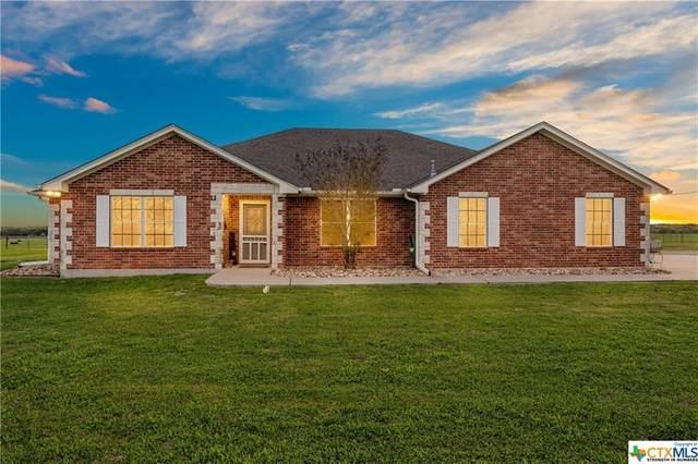 310 County Road 442, Bruceville-Eddy, TX 76524 (MLS #437182) :: Texas Real Estate Advisors
