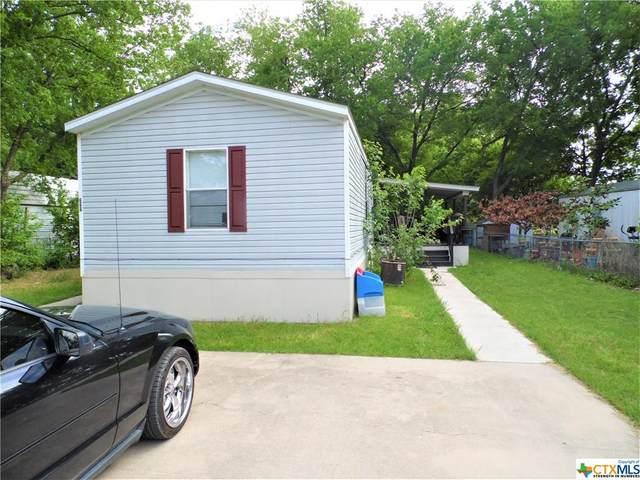 332 Clore Road, Harker Heights, TX 76548 (MLS #437211) :: Texas Real Estate Advisors