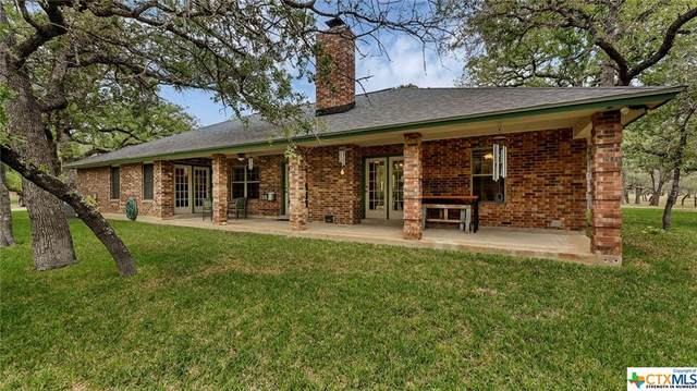 214 Encino Drive, Floresville, TX 78114 (MLS #437213) :: Texas Real Estate Advisors