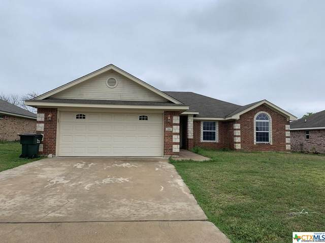 218 Oak Ridge Drive, OTHER, TX 76559 (MLS #437226) :: RE/MAX Family