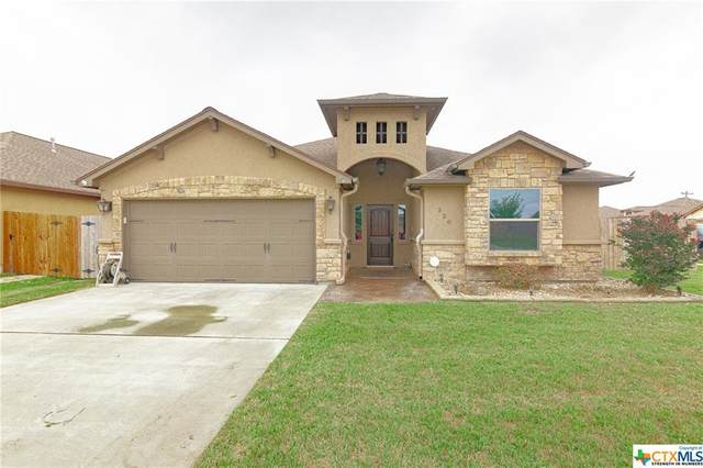 320 Tuscany Drive, Victoria, TX 77904 (MLS #437229) :: The Curtis Team