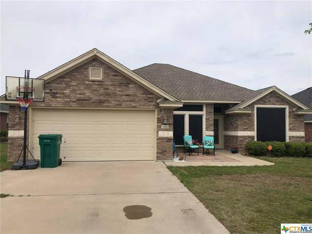 2006 Drawbridge Drive, Harker Heights, TX 76548 (MLS #437234) :: RE/MAX Family