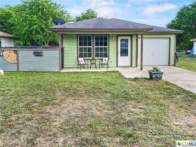 365 Old San Antonio Road, McQueeney, TX 78123 (MLS #437266) :: Kopecky Group at RE/MAX Land & Homes