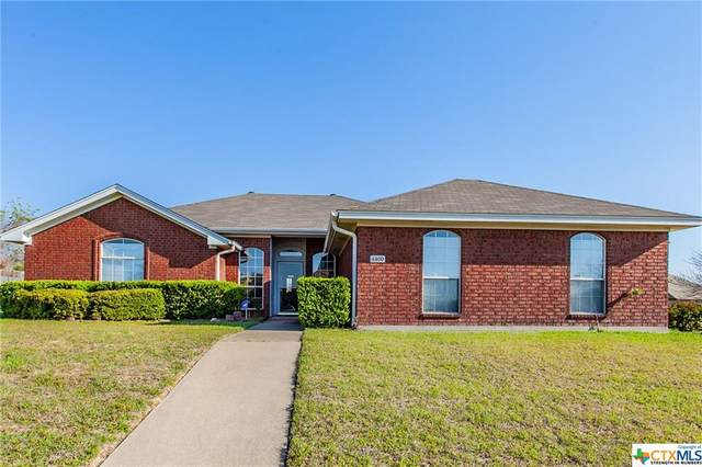 4400 Crested Butte Drive, Killeen, TX 76542 (MLS #437271) :: Vista Real Estate