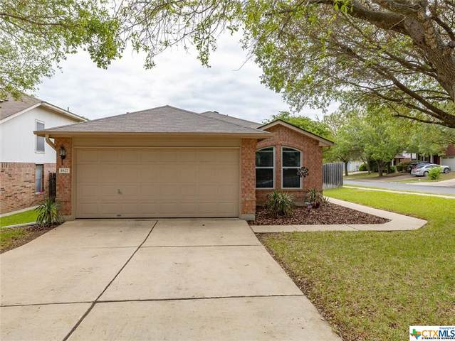 1827 Wallin Loop, Round Rock, TX 78664 (MLS #437275) :: Texas Real Estate Advisors