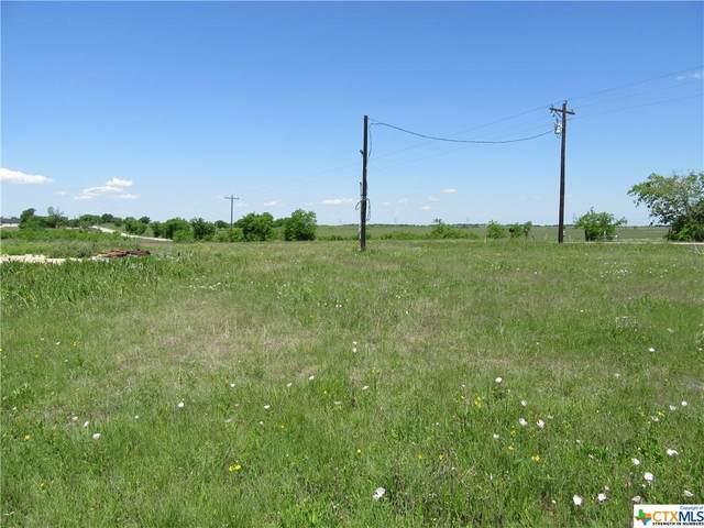 TBD Wedel Cemetery Road, Rogers, TX 76569 (MLS #437306) :: Vista Real Estate