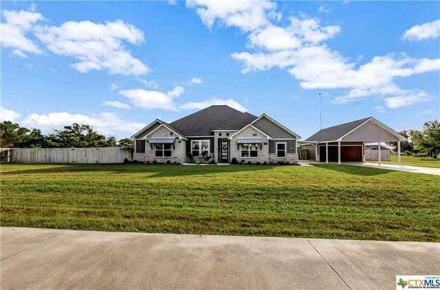 19 Calle Arroyo, Inez, TX 77968 (MLS #437308) :: RE/MAX Land & Homes