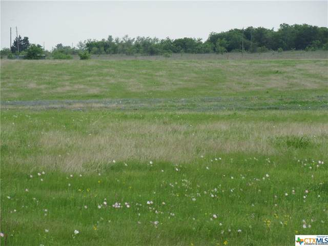 13471 Wedel Cemetery Road, Rogers, TX 76569 (MLS #437334) :: Rebecca Williams