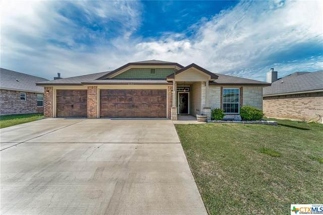 2604 Montague County Drive, Killeen, TX 76549 (MLS #437343) :: Vista Real Estate