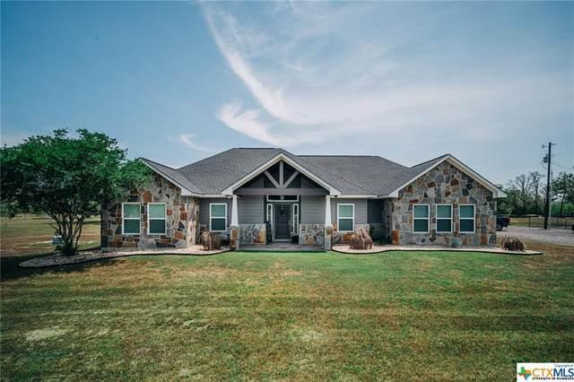 1922 Leisure Lane, Goliad, TX 77963 (MLS #437348) :: Texas Real Estate Advisors