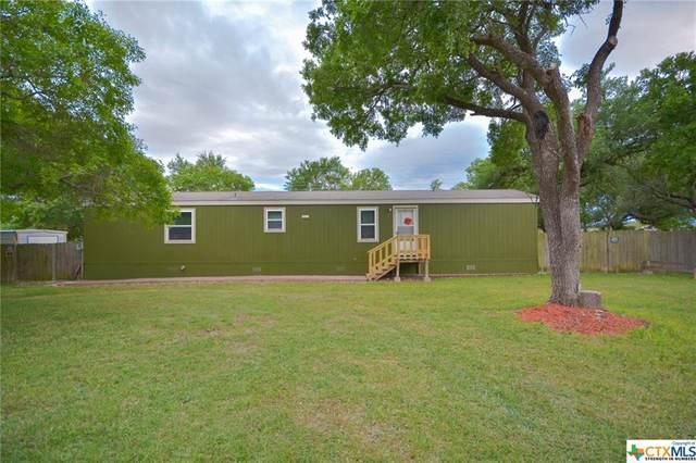 3008 Lazy Lane, Copperas Cove, TX 76522 (MLS #437352) :: Texas Real Estate Advisors