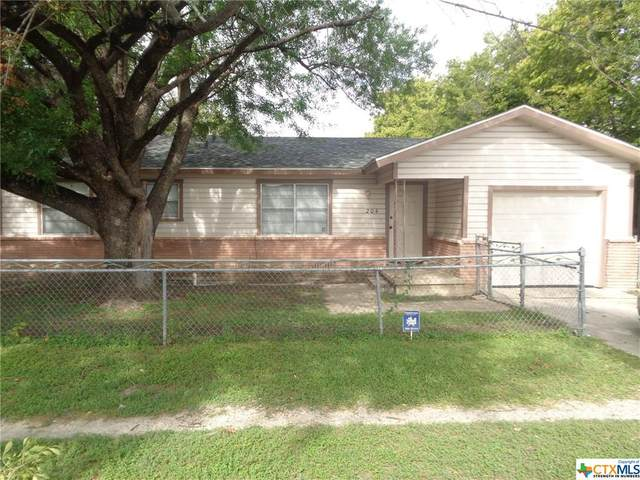 204 Veterans Avenue, Copperas Cove, TX 76522 (MLS #437360) :: The Curtis Team