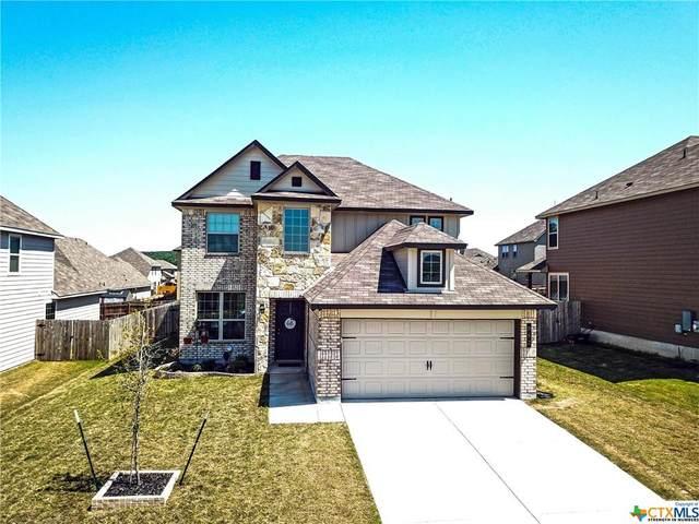 862 Ross Road, Copperas Cove, TX 76522 (MLS #437361) :: Texas Real Estate Advisors