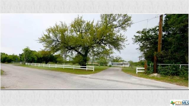 1900 Supple Drive, Lampasas, TX 76550 (MLS #437372) :: Texas Real Estate Advisors