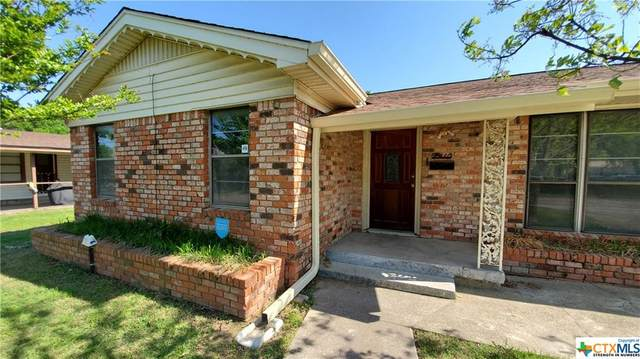 2410 Osage Road, Gatesville, TX 76528 (MLS #437373) :: Kopecky Group at RE/MAX Land & Homes