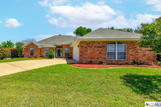 3104 Minthorn Drive, Killeen, TX 76542 (MLS #437394) :: Vista Real Estate