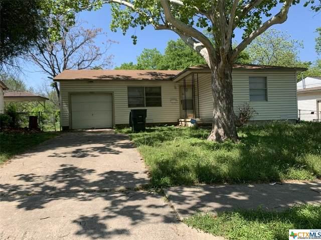 1507 Redondo Drive, Killeen, TX 76541 (MLS #437419) :: Vista Real Estate