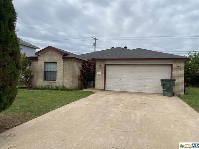 1304 Bristol Drive, Killeen, TX 76542 (MLS #437423) :: Texas Real Estate Advisors