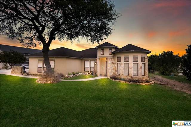 2062 Italia, New Braunfels, TX 78132 (MLS #437427) :: The Curtis Team