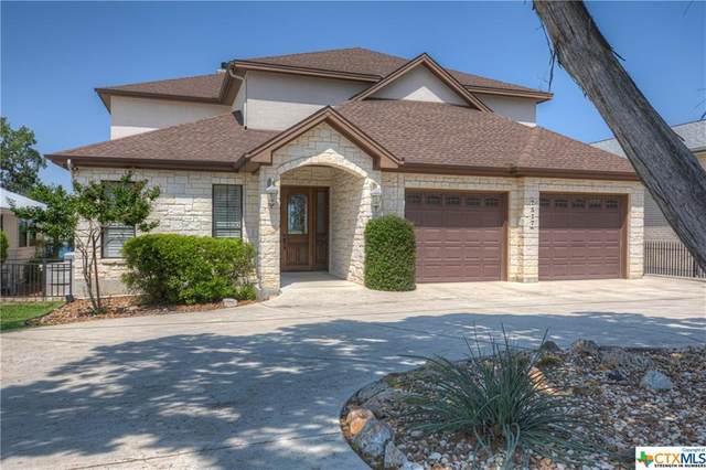 2517 Glenn Drive, Canyon Lake, TX 78133 (MLS #437439) :: Rutherford Realty Group