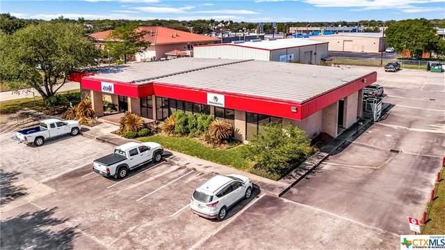 3001 N Cameron Street, Victoria, TX 77901 (MLS #437458) :: RE/MAX Land & Homes