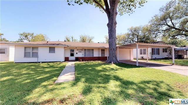 1703 E Polk Avenue, Victoria, TX 77901 (MLS #437462) :: The Curtis Team