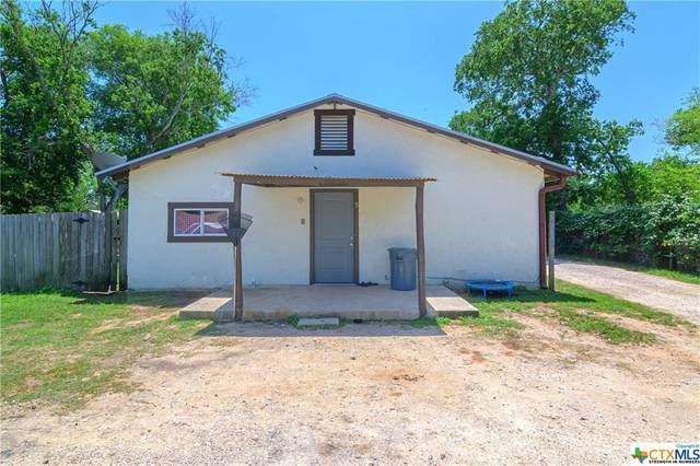 312 Blanks Street, Seguin, TX 78155 (MLS #437470) :: Brautigan Realty