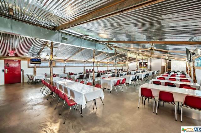 6095 Heidenheimer Road, Temple, TX 76501 (MLS #437497) :: Texas Real Estate Advisors