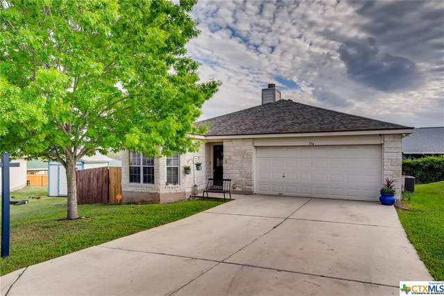 716 Clearview Circle, San Marcos, TX 78666 (MLS #437499) :: Texas Real Estate Advisors