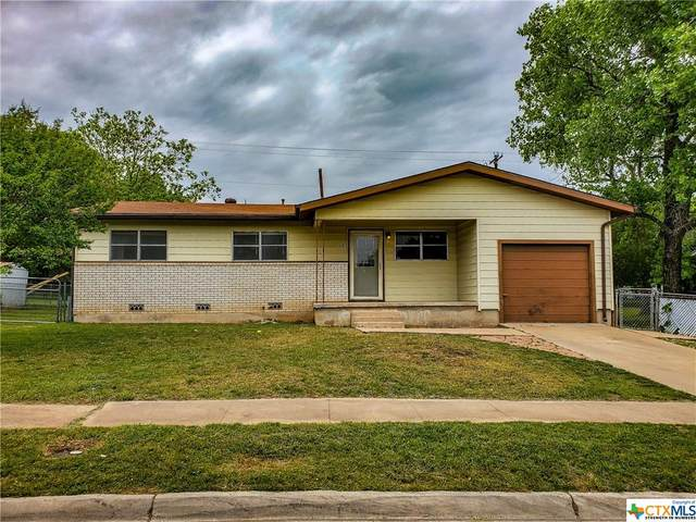 2317 Terrace Drive, OTHER, TX 76522 (MLS #437517) :: The Curtis Team