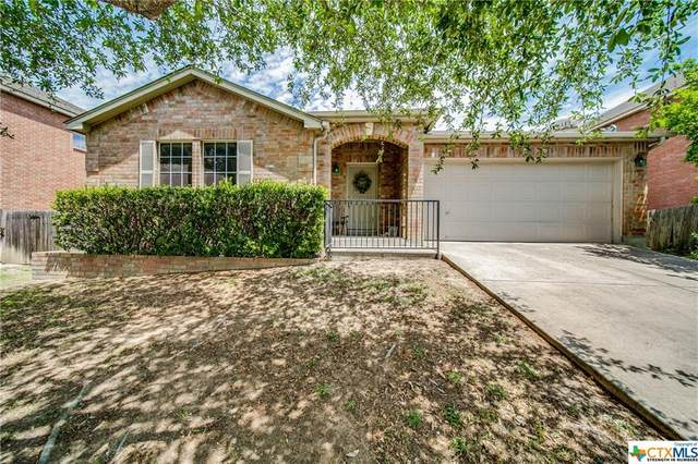 132 Springtree Run, Cibolo, TX 78108 (MLS #437524) :: The Curtis Team