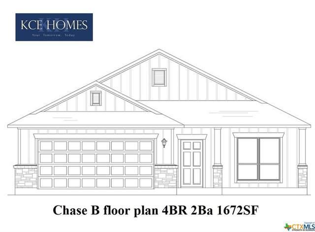 1213 Monte Verde Drive, Temple, TX 76504 (MLS #437532) :: Vista Real Estate
