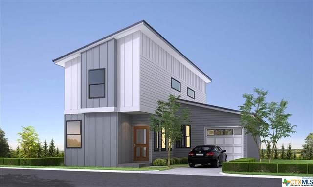 7 Stone Creek Circle, Wimberley, TX 78676 (MLS #437533) :: Texas Real Estate Advisors