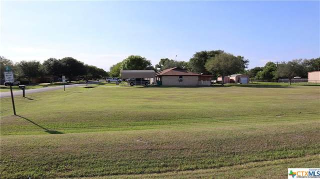 102 Elaine Street, Victoria, TX 77904 (MLS #437546) :: Rutherford Realty Group