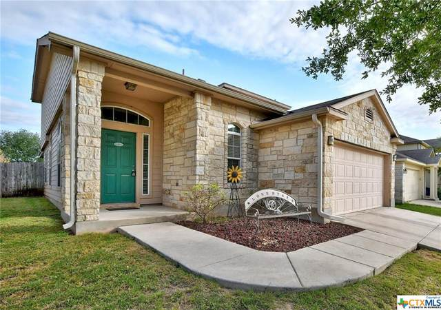 542 Briggs Drive, New Braunfels, TX 78130 (MLS #437561) :: The Curtis Team
