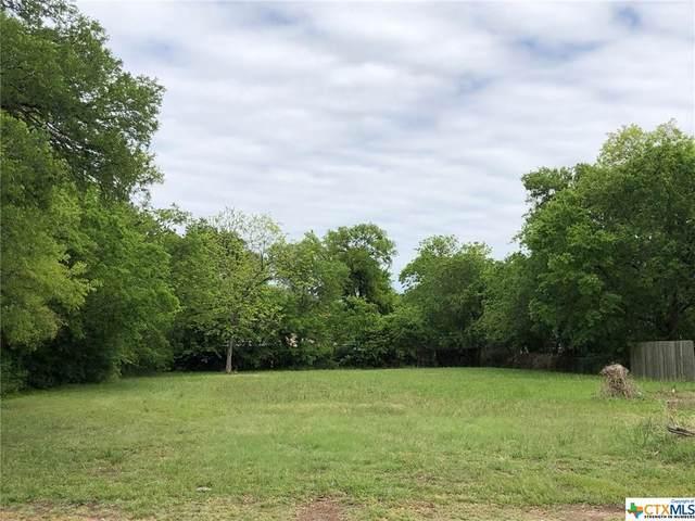 919 N Wall Street, Belton, TX 76513 (MLS #437563) :: Vista Real Estate